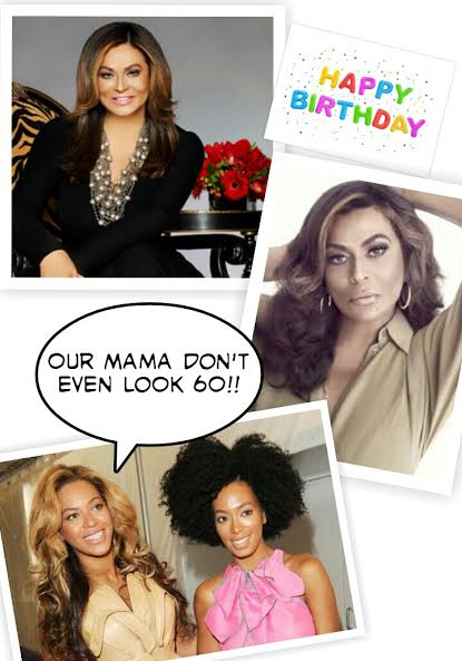 Blue Ivy Turned 2 Years Old Another Special Person In Beys Life Celebrated As Well Beyonces Mom Miss Tina Her 60th Birthday Over