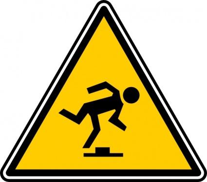 tripping-hazard-clip-art