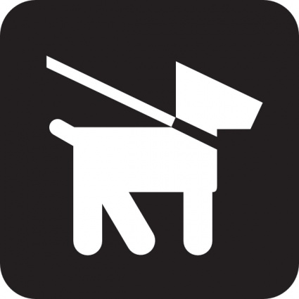 keep-dogs-on-leash-clip-art