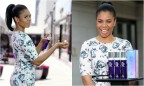 'Think Like A Man Too' Star Regina Hall On How To Choose Your Best Summer Scent