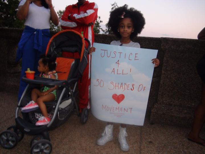 #JusticeforMikeBrown