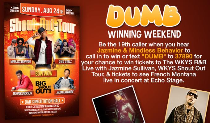 dumb_winning_weekend