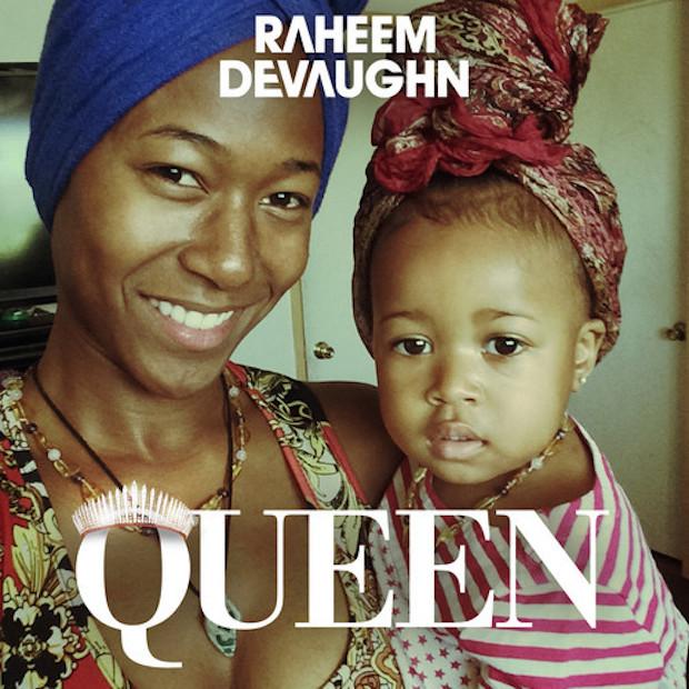 raheem queen