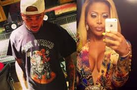 Chris Brown Painting and Dating??? | 93 9 WKYS