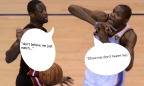 Hilarious Old Tweets From NBA Players