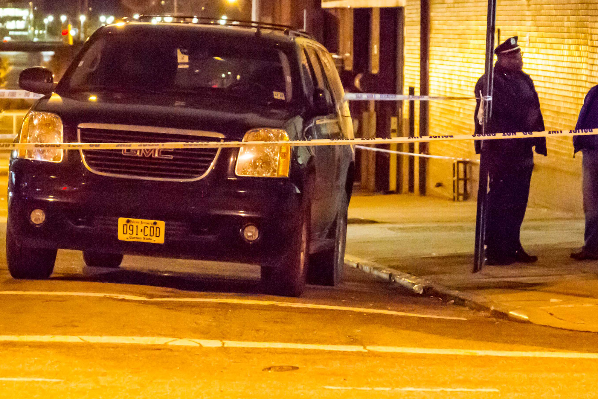 2 wounded After Night Club Shooting in Brooklyn