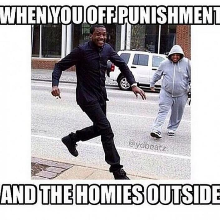 meekmill?quality=80&strip=all&w=640 fans go wild with memes following meek mill's release from jail