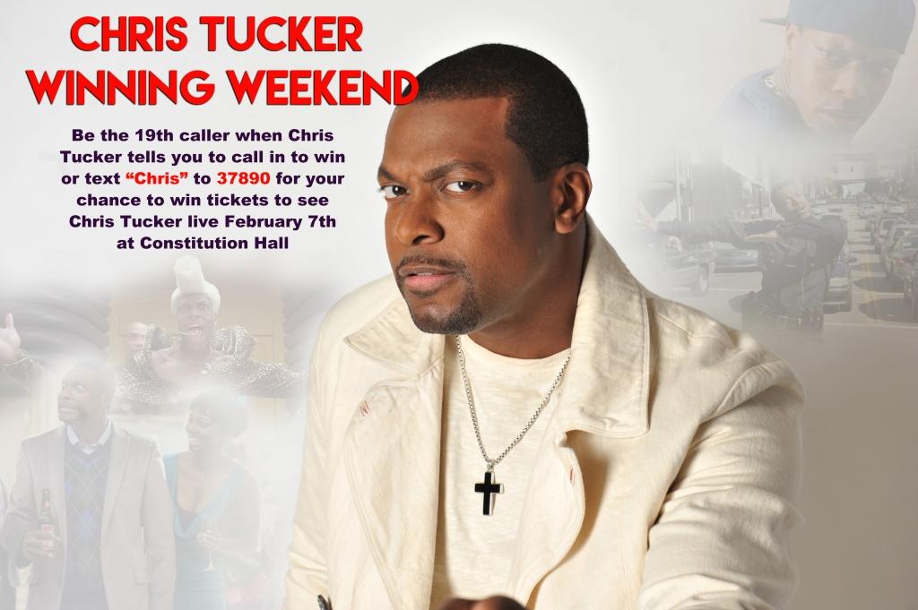 Chris-Tucker