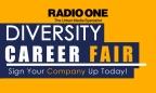 Radio One's Diversity Career Fair 3.18.15