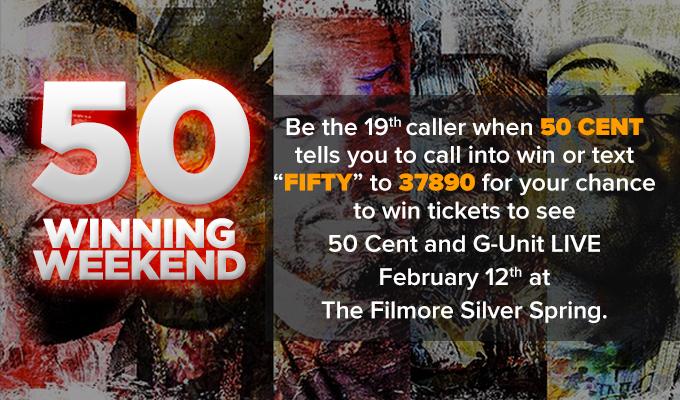 fifty_winning_weekend