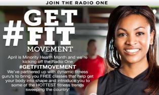 Get Fit Movement DC