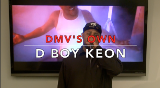 D Boy Keon