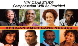 NIH Gene Forcast