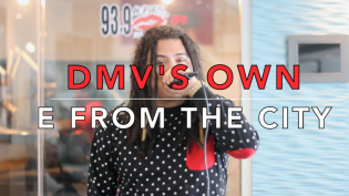 DMV's Own: E From The City