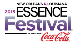 Essence Festival Logo