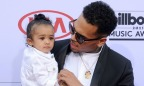 Chris Brown's Daughter Royalty Turns 1!