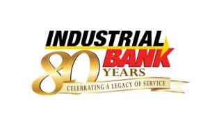 Industrial Bank Logo