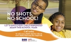 All DC Students Must Have Immunizations Updated Before School Starts