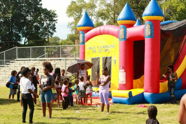 WKYS Block Party