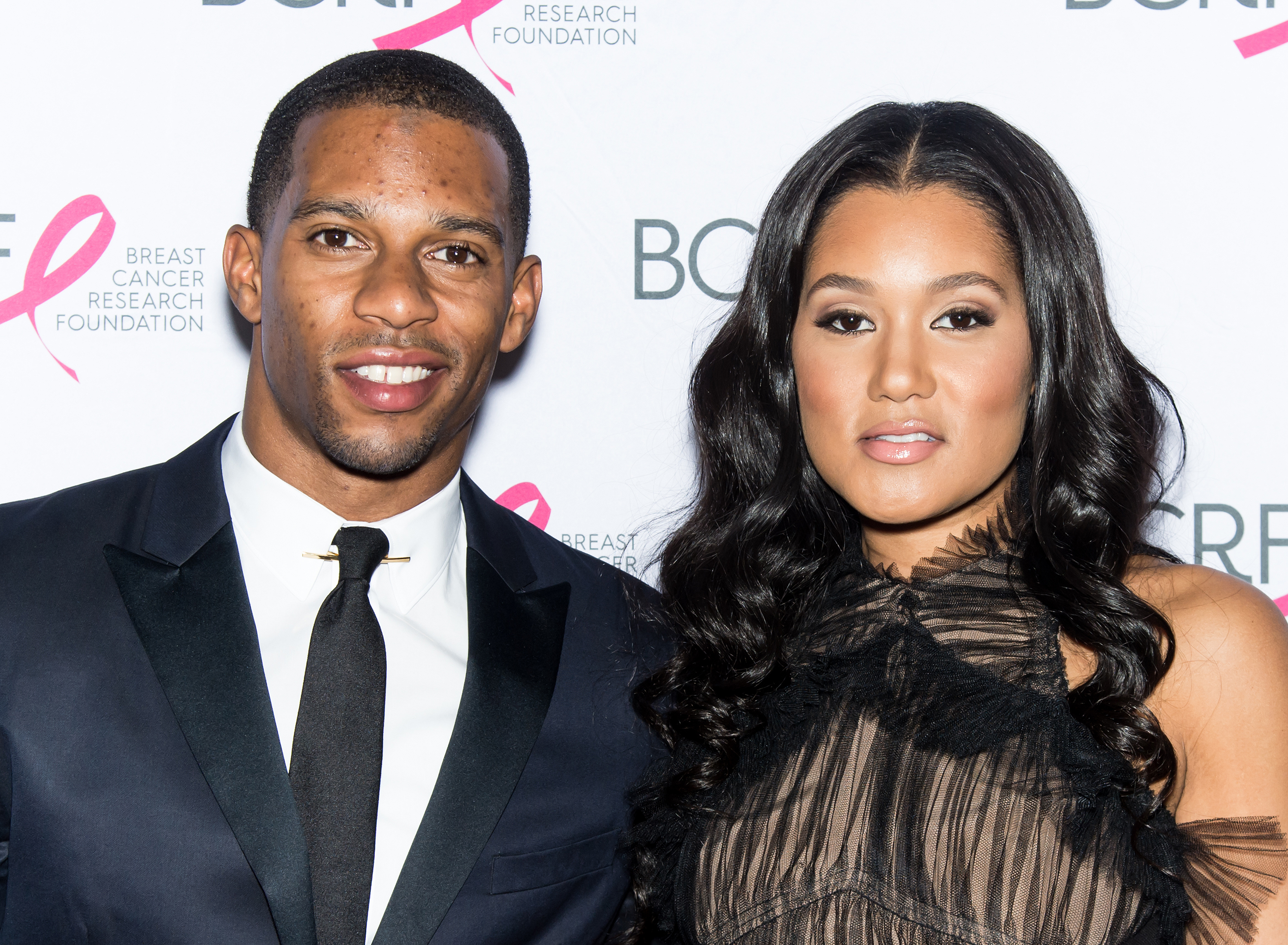 The Breast Cancer Research Foundation 2015 Pink Carpet Party