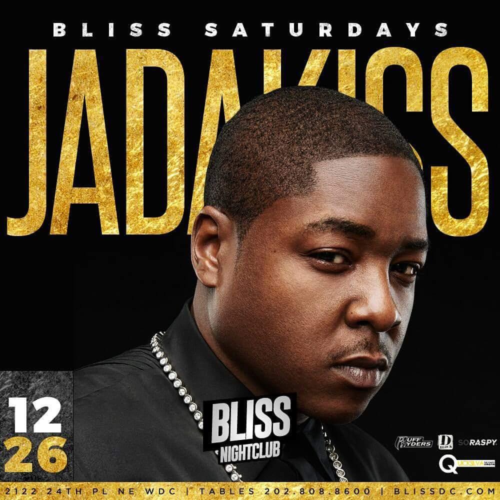 Jadakiss BLISS