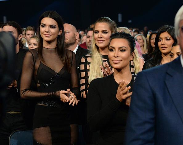 Kardashians, Kim Kardashian, Khloe Kardashian, Kylie Jenner, Kendall Jenner