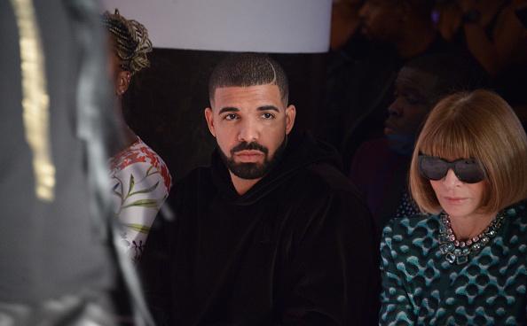 Best Rap/Sung Performance: Drake (Hotline Bling)