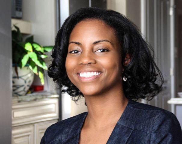 Eboni-Rose Thompson