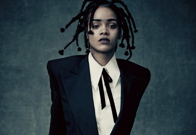 Best Urban Contemporary Album: Rihanna (Anti)