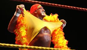 Hulk Hogan's Hulkamania Tour Hits Perth