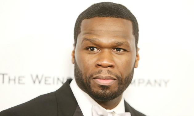 50 Cent wins Outstanding Directing in a Drama Series