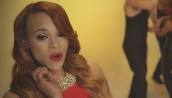 Faith Evans Make Love