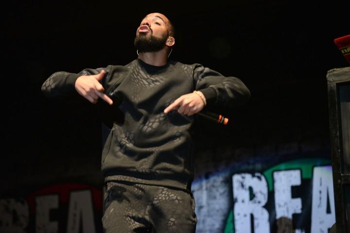 Best Rap Album: Drake (Views)