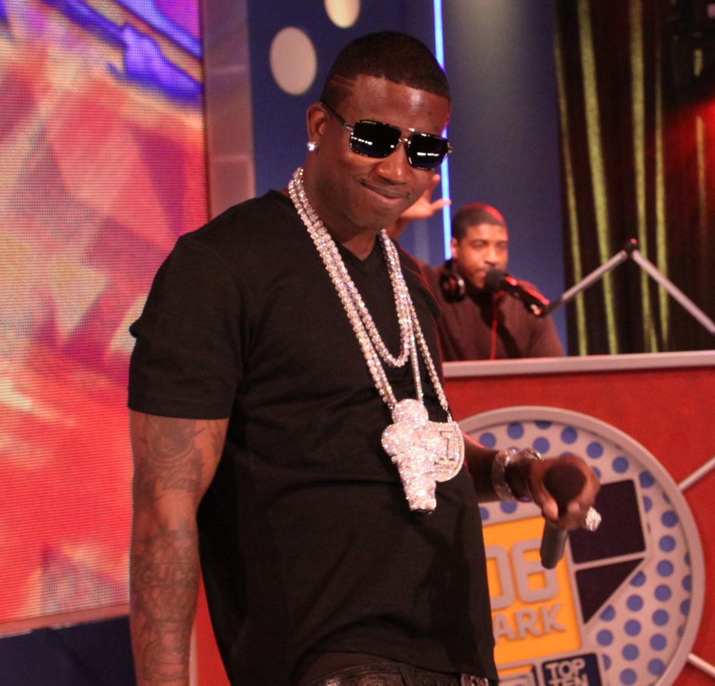 Gucci Mane Drops First Song Since His Release From Prison
