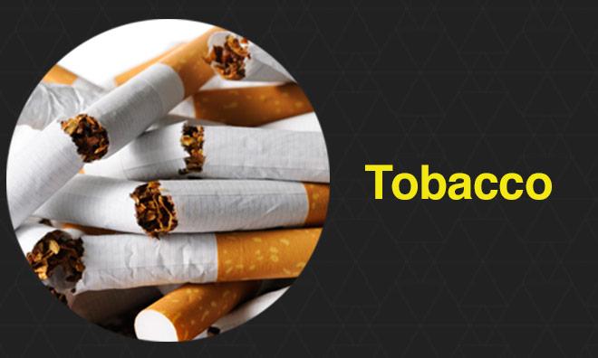 tobacco dl