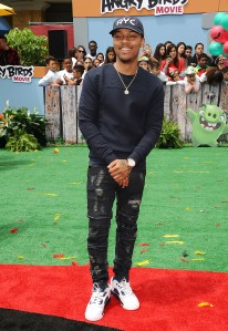 Premiere Of Sony Pictures' 'Angry Birds' - Arrivals