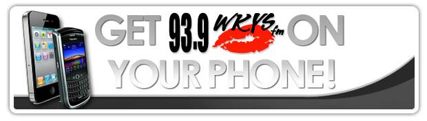 WKYS Mobile App