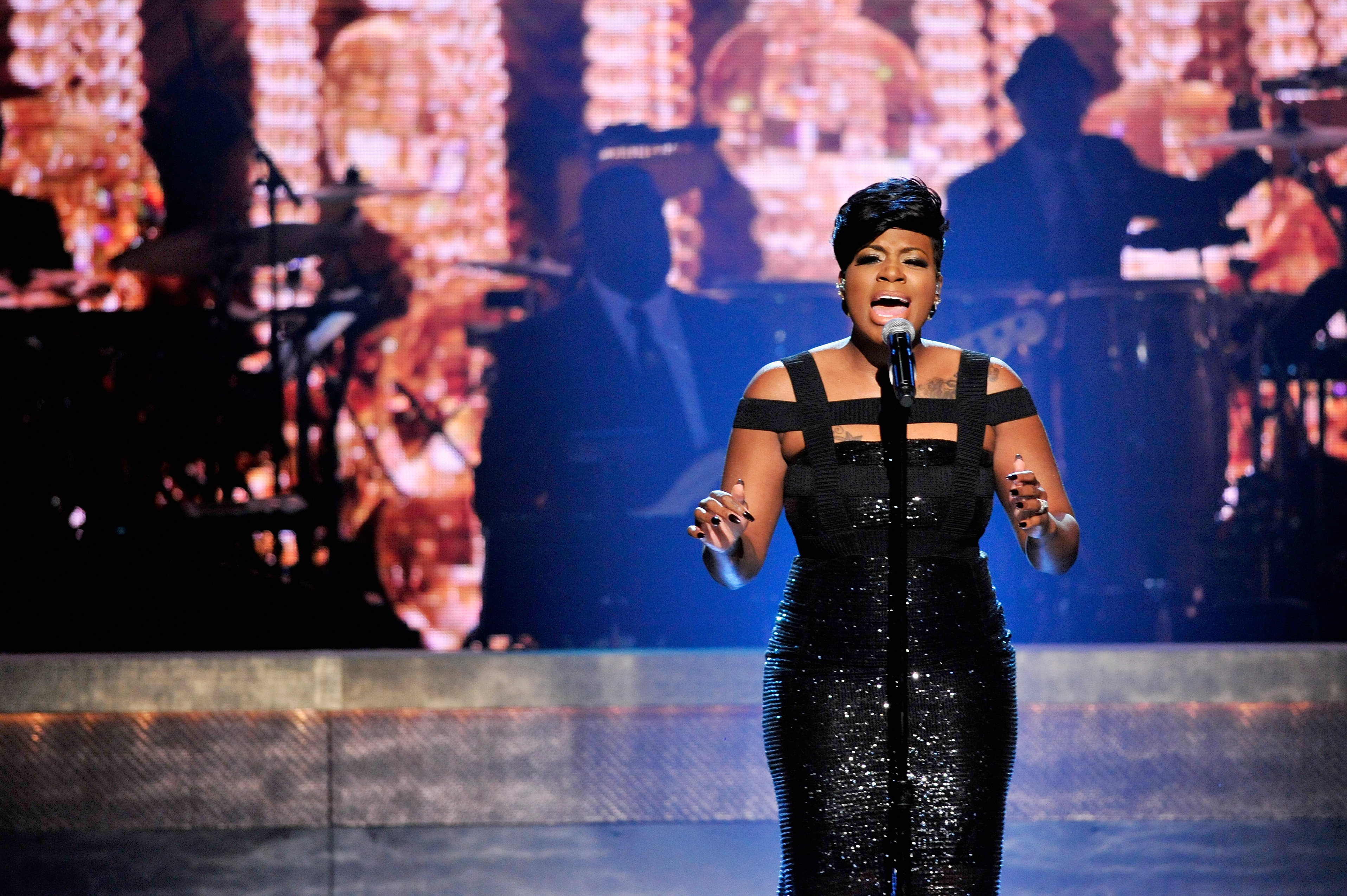 BET Honors 2016, Show