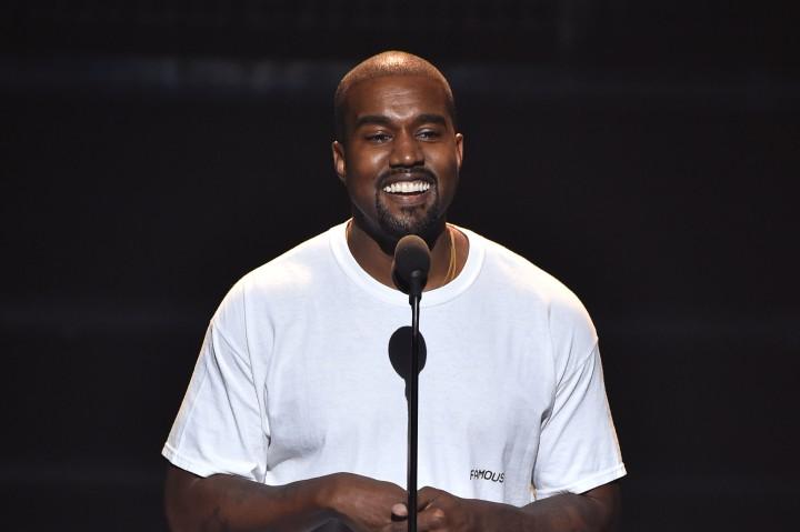 Best Rap Song: Kanye West (Famous)