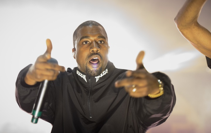 Best Rap Album: Kanye West (The Life Of Pablo)
