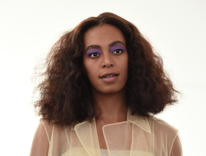 Best R&B Performance: Solange (Cranes In The Sky)