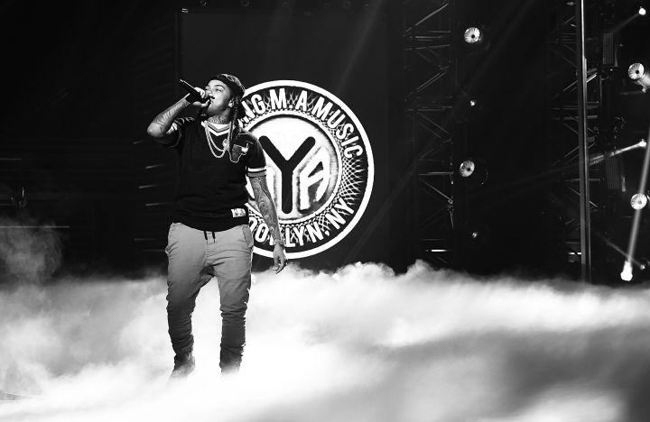 [Photos] Best Of The 2016 BET Hip-Hop Awards