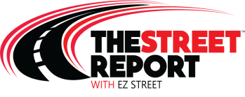 Street Report Flyer