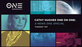 Cathy Hughes