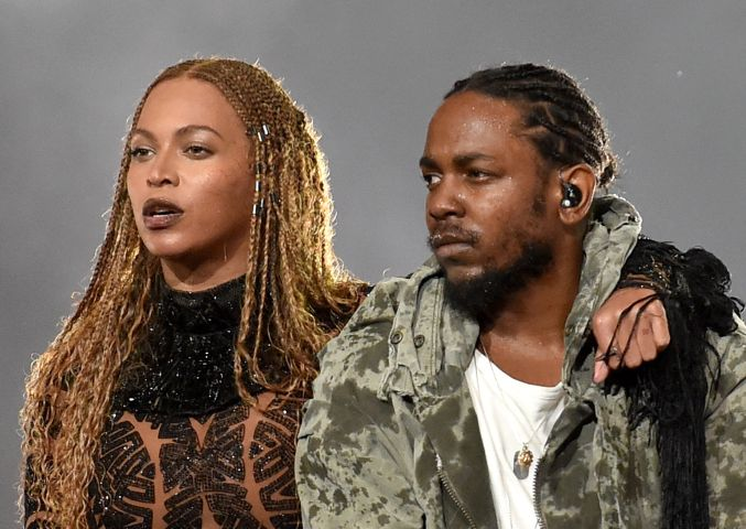 2016 BET Awards - 2016 BET Awards - Show