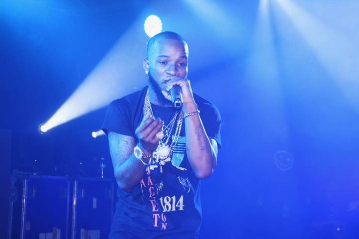 Best R&B Song: Tory Lanez (Luv)