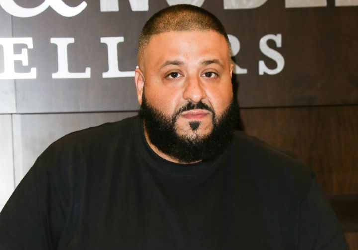Best Rap Album: DJ Khaled (Major Key)