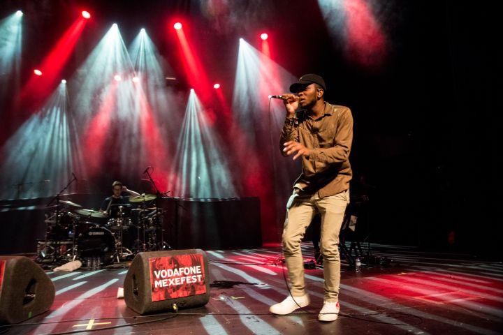 Vodafone Mexefest 2016 - Day 2