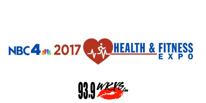 2017 NBC4 Health & Fitness Expo