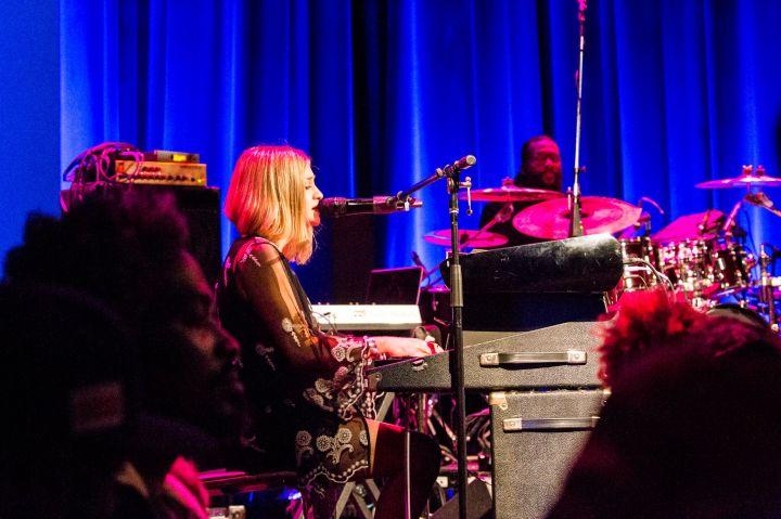 Raheem DeVaughn & Friends Charity Holiday Concert
